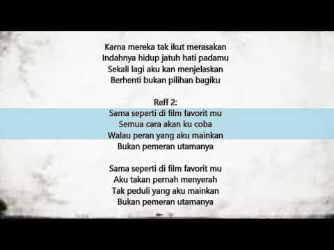 sheila on 7 film favoritmu Un 2018
