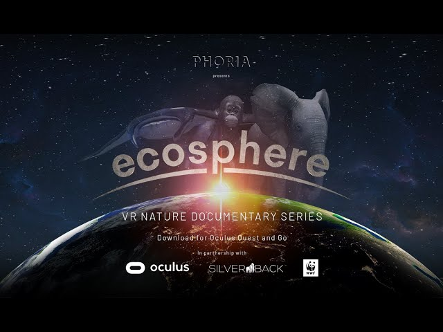 Ecosphere VR Official Trailer