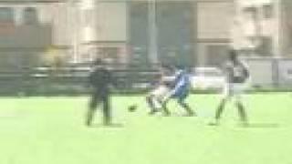 2008年5月11日 ラインメール青森FC 練習試合 MF25山田秀哉のゴール thumbnail