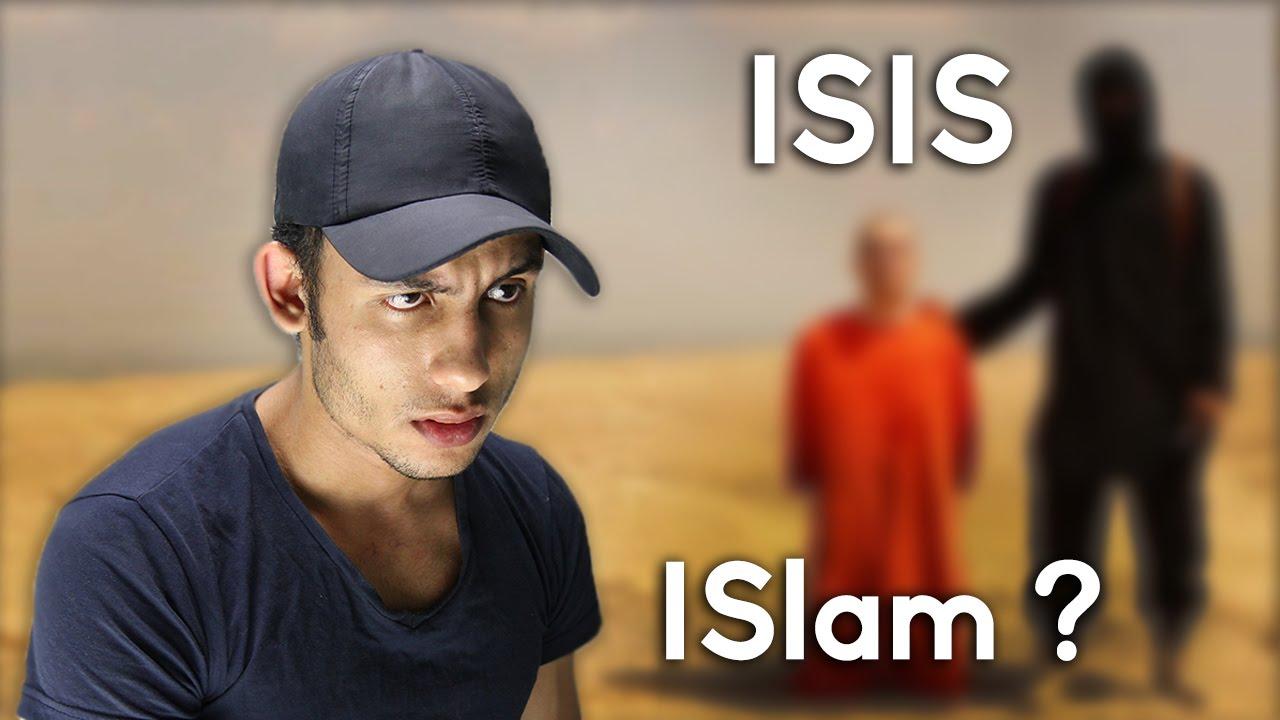 هل داعش تمثل الإسلام - ? Does ISIS Represent Islam
