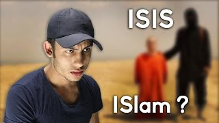 هل داعش تمثل الإسلام - ? Is ISIS Islamic