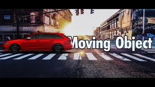 Vegas Pro 15: How To Make Text Disappear By Moving Objects - Tutorial #264 Video