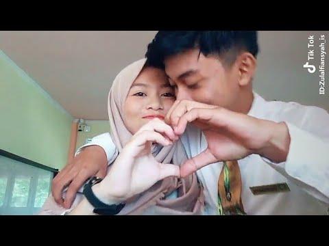 Couple Tik Tok Romantis # Hits Tik Tok Indonesia