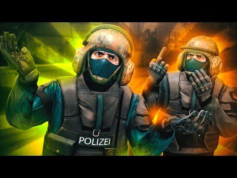 """TENGO A UN HATER EN EL EQUIPO😡"" Counter Strike: Global Offensive #327 -sTaXx thumbnail"