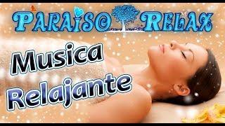 MUSICA RELAJANTE Y NATURALEZA, TRANQUILIDAD 4, 4K, ESTUDIAR, TRABAJAR, DORMIR, YOGA