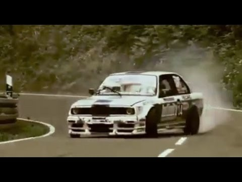 Best bmw for drifting
