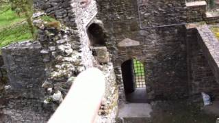 Let's travel: Ireland mit Fee #02 Blarney Castle