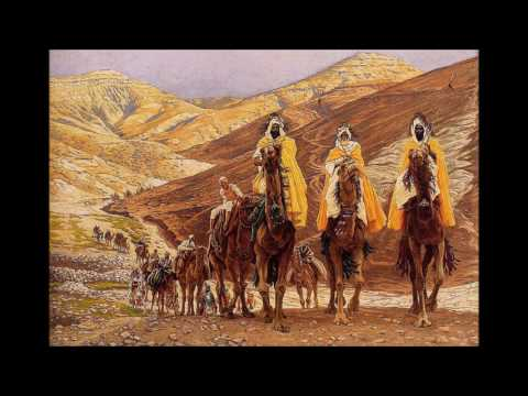 """a reflection on the spiritual messages in the journey of the magi a poem by t s elliot Special edition ( epiphany ) january 2012 t s eliot's short poem """"journey of the magi or we may interpret its symbolic message in the light of our own."""