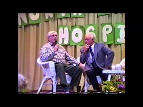 WGOH - Hospice Dinner  9-17-95