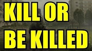 ★DayZ StandAlone Story ★ Kill Or Be Killed (Cinematics)