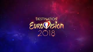 Download Emmy Liyana - Ok ou KO (Destination Eurovision 2018) MP3 song and Music Video