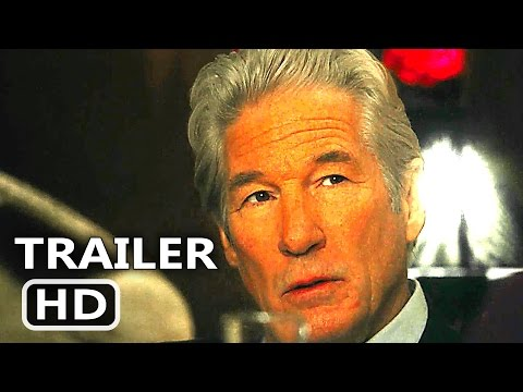 THE DINNER Trailer (2017) Richard Gere Thriller Movie HD
