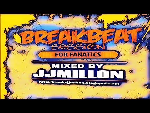Breakbeat Session Mix For Fanatics