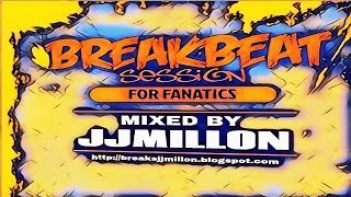 Breakbeat Session Mix For Fanatics 2018