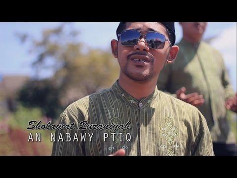 SHOLAWAT QURANIYAH - AN NABAWY PTIQ JAKARTA