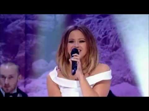 Girls Aloud - Something New (Live New Year's Eve Top of the Pops)