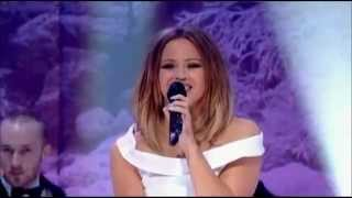 Girls Aloud Something New Live New Year S Eve Top Of The Pops