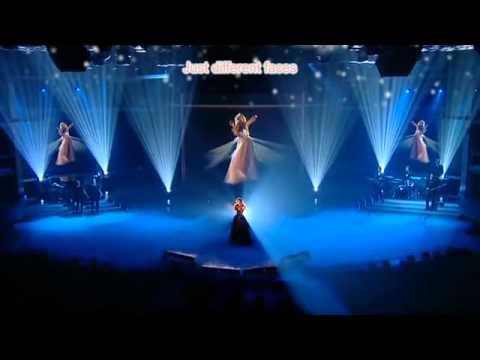 [ vietsub+kara ] Happy-Leona Lewis ( live )
