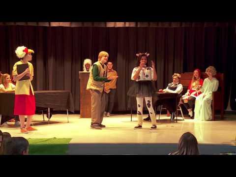 Q. I.  Roberts Presents- Once Upon a Crime 4-8-16