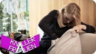 Knallerfrauen-Handtasche
