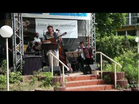 """""""Poltava"""" Odessa Express Deutsch-Russische Festtage Berlin 2012"""