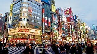 【海外の反応】日本在住10年以上のカナダ人が外国人を魅了する日本の魅...