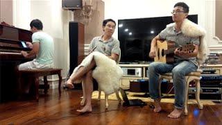 (Học harmonica) NGÂY NGÔ - Hoàng Yến ChiBi [GUITAR, HARMONICA, PIANO COVER]