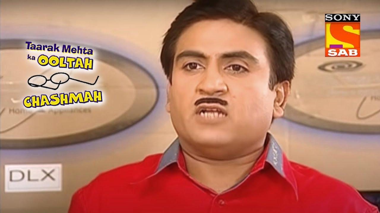 Jetha हुआ इस Scene को देख कर Shock | Taarak Mehta Ka Ooltah