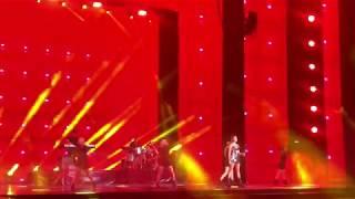 Sofia Reyes - 1,2,3 (feat. Jason Derulo & De la Ghetto) - Lunas del Auditorio Video