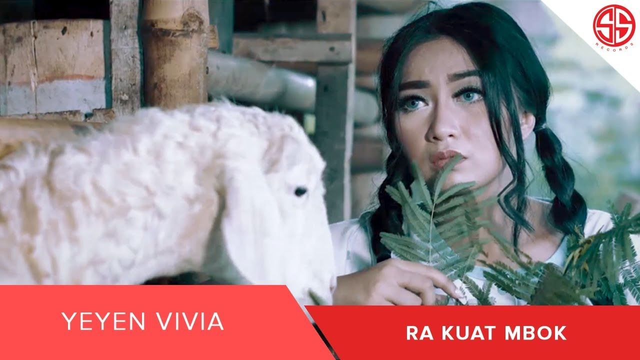 Yeyen Vivia - Ra Kuat Mbok (OFFICIAL VIDEO MUSIK) #1