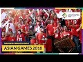 Indonesia Bersatu Demi Asian Games 2018