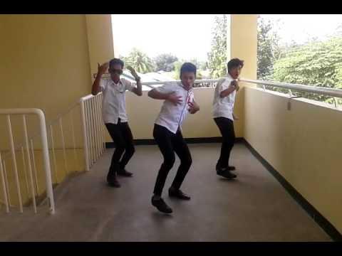 SENHS No games Dance Challenge!