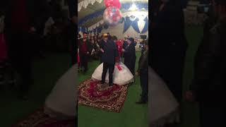 Русская невеста выполняет турецкие обычаи