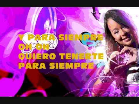"""Josenid - """"Mi primer amor"""" // Letra (SINGLE 2013)"""