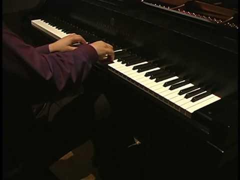 ROBERTO POLI PLAYS CHOPIN MAZURKA IN A MINOR, OP. 7, NO. 2