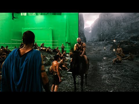 Special effects in movies essay