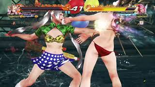 Video Tekken 7 (Ps4) Lucky Chloe  vs Alisa (Rage Quit) download MP3, 3GP, MP4, WEBM, AVI, FLV November 2018