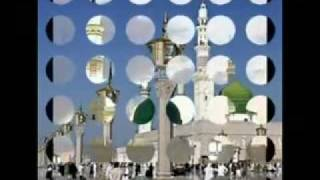 HAFIA AWAIS RAMZAN (Jab Say  Dare Nabi Ka Mehman Ho Geya )03336883012