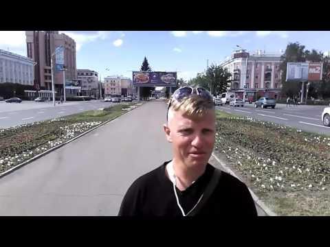 Reportaj - Barnaul, Altai