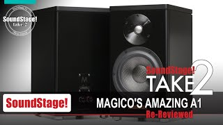 Magico A1 Loudspeaker Review (Take 2, Ep:14)