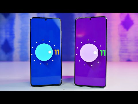 Samsung One UI 3.0 Android 11 OFFICIAL Review! New Features & Changes!