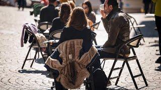Lockerungen trotz steigender Infektionen in der Schweiz