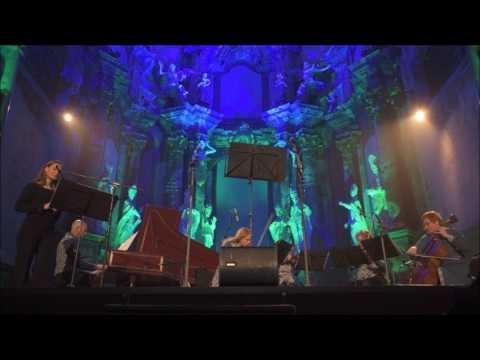 Pop with Wigs - Barokko (Baroque) by Rodionov and Tikhomirov