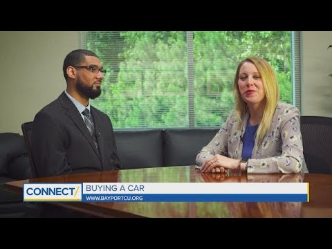 CONNECT With Bayport Credit Union