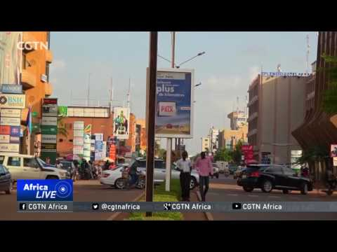 Burkina Faso restaurants reopen after Al-Qaeda attack