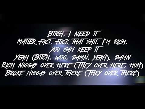JUICE WRLD - Armed and Dangerous (_Dir. Cole Bennett_) Lyrics Video! LEAKED Music Video!