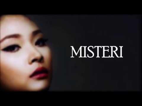 Nina AF2014 - Misteri | KARAOKE