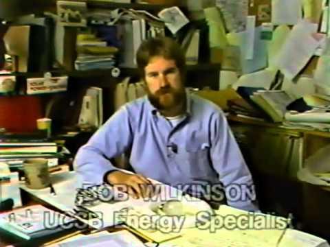 Appropriate Technology in Santa Barbara 1983