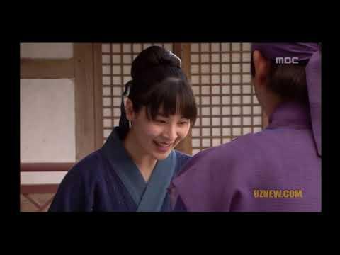 Jumong afsonasi 3 Qism Uzbek tilida HD - YouTube