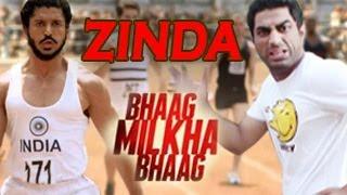 Zinda | Bhaag Milkha Bhaag | Full Song
